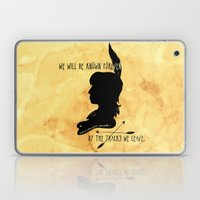 We Will Be Known Forever… Laptop & iPad Skin