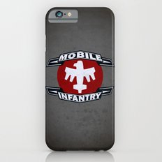 STARSHIP TROOPERS! Slim Case iPhone 6s