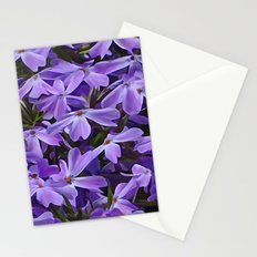 Bursting With Color Stationery Cards