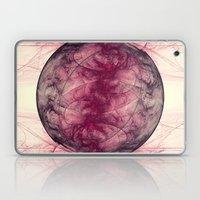 Saturn Nebula Abstract  Laptop & iPad Skin