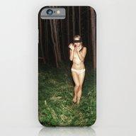 Laura Palmer II iPhone 6 Slim Case