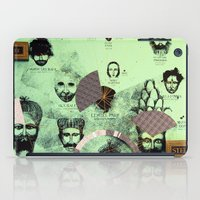 Over and Out!  iPad Case
