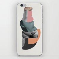 Untitled_01 iPhone & iPod Skin