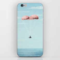 Splashdown iPhone & iPod Skin
