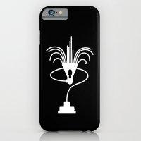Lamp iPhone 6 Slim Case