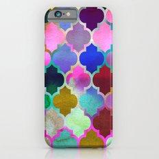 Marrakech Market (mix) iPhone 6 Slim Case