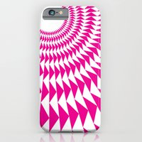 iPhone & iPod Case featuring rave up by modernfred