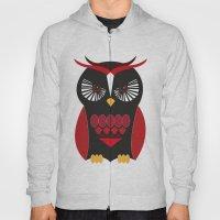 Evil Owl Hoody