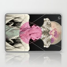 La tigre Laptop & iPad Skin