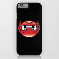 Robot In Disguise iPhone 6 Slim Case