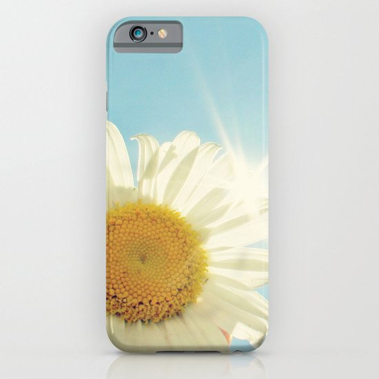 Here Comes The Sun iPhone & iPod Case