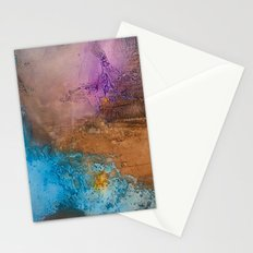 Distant Suns Stationery Cards