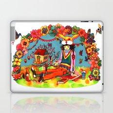 Hideaway Love Laptop & iPad Skin