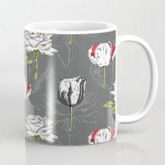 Modern Botanical Mug