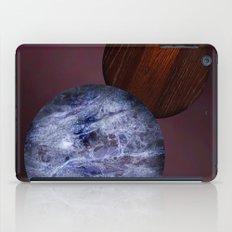 Dark Amsterdam Balls iPad Case