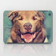 Who's Awesome? iPad Case