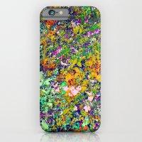 iPhone & iPod Case featuring Yardage by Elizabeth Seward