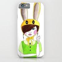 zelda iPhone & iPod Cases featuring Zelda by okayleigh