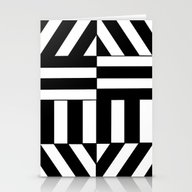Hectic Harlequin Stationery Cards