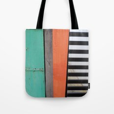 Abundance Door Tote Bag