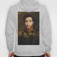His Infernal Majesty Hoody