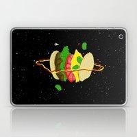 Planetary Discovery 8932: Cheeseburger Laptop & iPad Skin