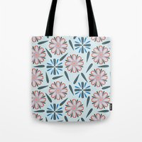 Modern Country Tote Bag