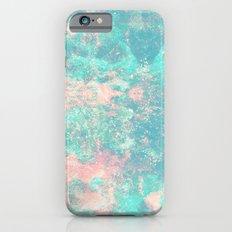 Ocean Foam iPhone 6 Slim Case