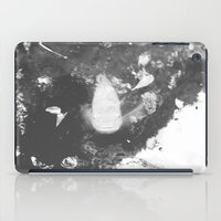 Fish And Turtle At The L… iPad Case