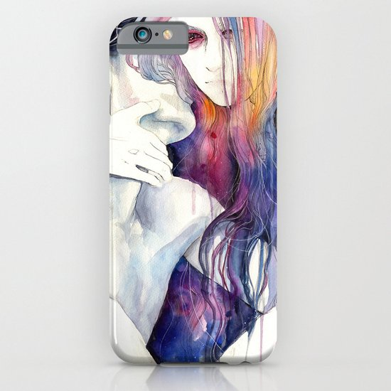 wakeful iPhone & iPod Case