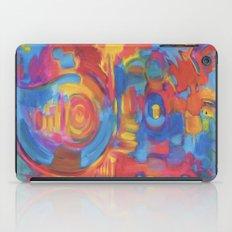 Shaman's Spiral iPad Case