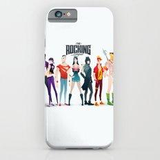 the rocking league Slim Case iPhone 6s