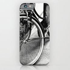 Bike Detail Slim Case iPhone 6s