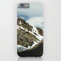 Mile 11 iPhone 6 Slim Case