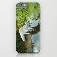 Get Your Feet Wet iPhone 6 Slim Case