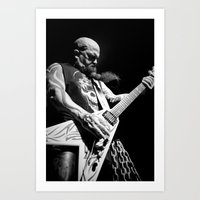 Slayer Art Print