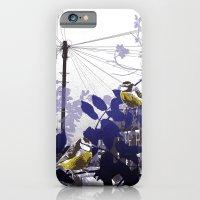 Northcote Rd iPhone 6 Slim Case