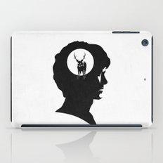 Hannibal - Apéritif iPad Case