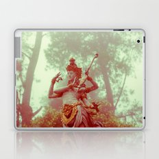 Goddess Laptop & iPad Skin