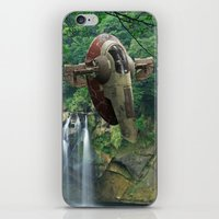 Another Bounty iPhone & iPod Skin