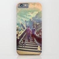 iPhone & iPod Case featuring La Vie by Ryan Haran