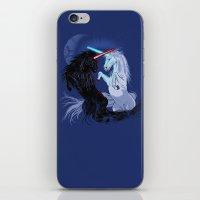 Retold with Unicorns iPhone & iPod Skin