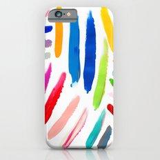 Emile Pattern iPhone 6 Slim Case