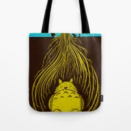 Tote Bag featuring MNT by Andbloom