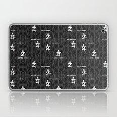 We Make the Rules Laptop & iPad Skin