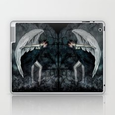 The Hosts of Seraphim Laptop & iPad Skin