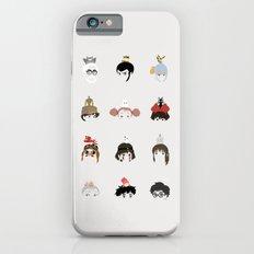Miyazaki 's World iPhone 6 Slim Case
