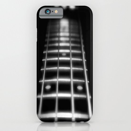 Guitar Fret iPhone & iPod Case