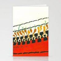 Sí Se Puede!! Stationery Cards