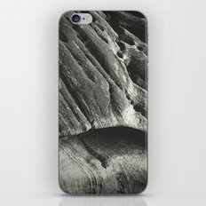 Silent Stone A.D. IV iPhone & iPod Skin